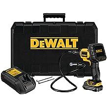 DEWALT DCT410S1 12-Volt Max Inspection Camera Kit