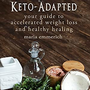 Keto-Adapted Audiobook