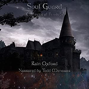 Soul Guard Audiobook