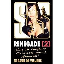 SAS 184 Renegade T2 (French Edition)