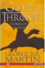 A Storm of Swords 2: Blood and Gold (A Song of Ice and Fire) Paperback