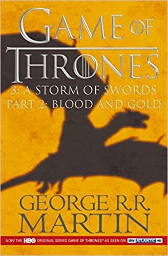 Storm swords pdf and of blood a gold