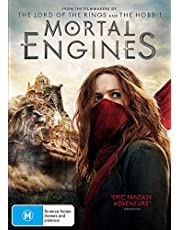 Mortal Engines (DVD)