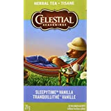 Celestial Seasonings Sleepytime Vanilla, 20 Tea Bags