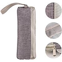 Owill Fashion Durable Oxford Carrying Bag Handbag for DJI OSMO OSMO Mobile OSMO Mobile 2 Handheld Gimbal (Gray)