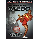 Billy Blanks: Ult. Tae Bo