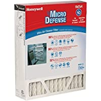 Honeywell CF200A1008/E 4 3/8-Inch Ultra Efficiency Air Cleaner Filter