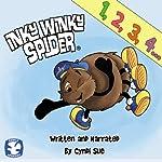 Inky Winky Spider: 1,2,3,4 | Cyndi Sue