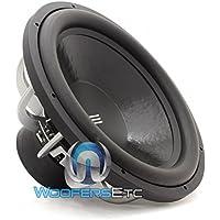 SX18D2 - RE Audio 18 1000W RMS Dual 2-Ohm SX Series Subwoofer