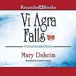 Vi Agra Falls: Bed-and-Breakfast Mysteries | Mary Daheim