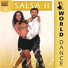 World Dance: Salsa V. II (Ecua