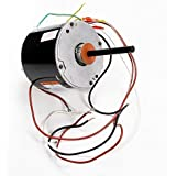 Kenmore K1861 Central Air Conditioner Condenser Fan Motor