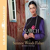 The Search: A Novel | Suzanne Woods Fisher