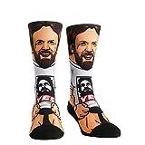 WWE Daniel Bryan Rock 'Em Socks Multi 10-13