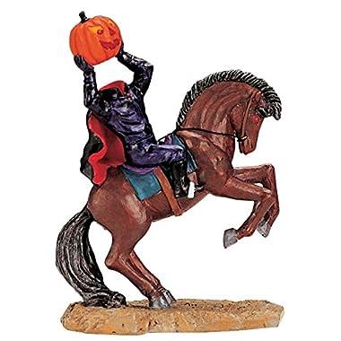 Lemax Spooky Town Headless Rider # 22592