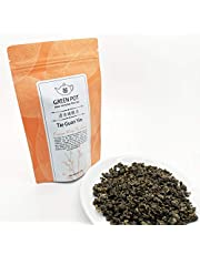 Green Pot Tea Tie Guan Yin, 100 g