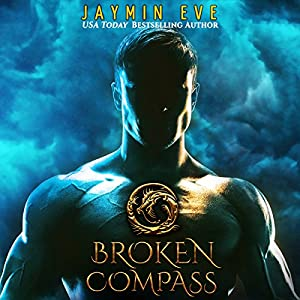 Broken Compass Audiobook