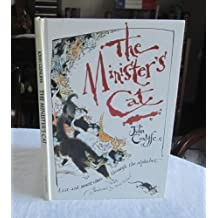 Minister's Cat: A Cat-And-Mouse Chase Through the Alphabet