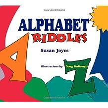 Alphabet Riddles