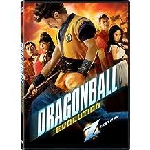 Dragonball: Evolution by Twentieth Century Fox by James Wong