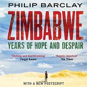 Zimbabwe Audiobook