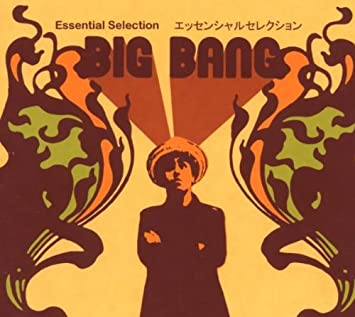 [Album] Big Bang - (2007) - Essential Selection