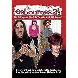 The Osbournes - The 2 1/2 Season by Ozzy Osbourne