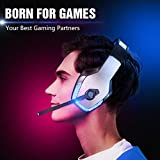 BENGOO V-4 Gaming Headset for Xbox