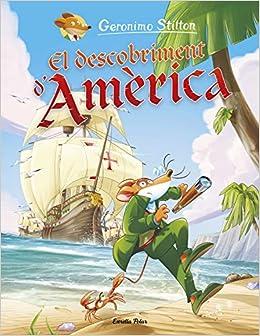 El descobriment d'Amèrica (Geronimo Stilton)
