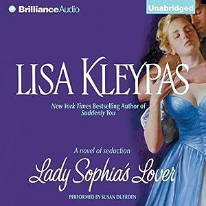 Lady Sophia's Lover Audiobook