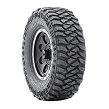Mickey Thompson Baja MTZP3 Mud Terrain Radial Tire - LT315/70R17 121Q