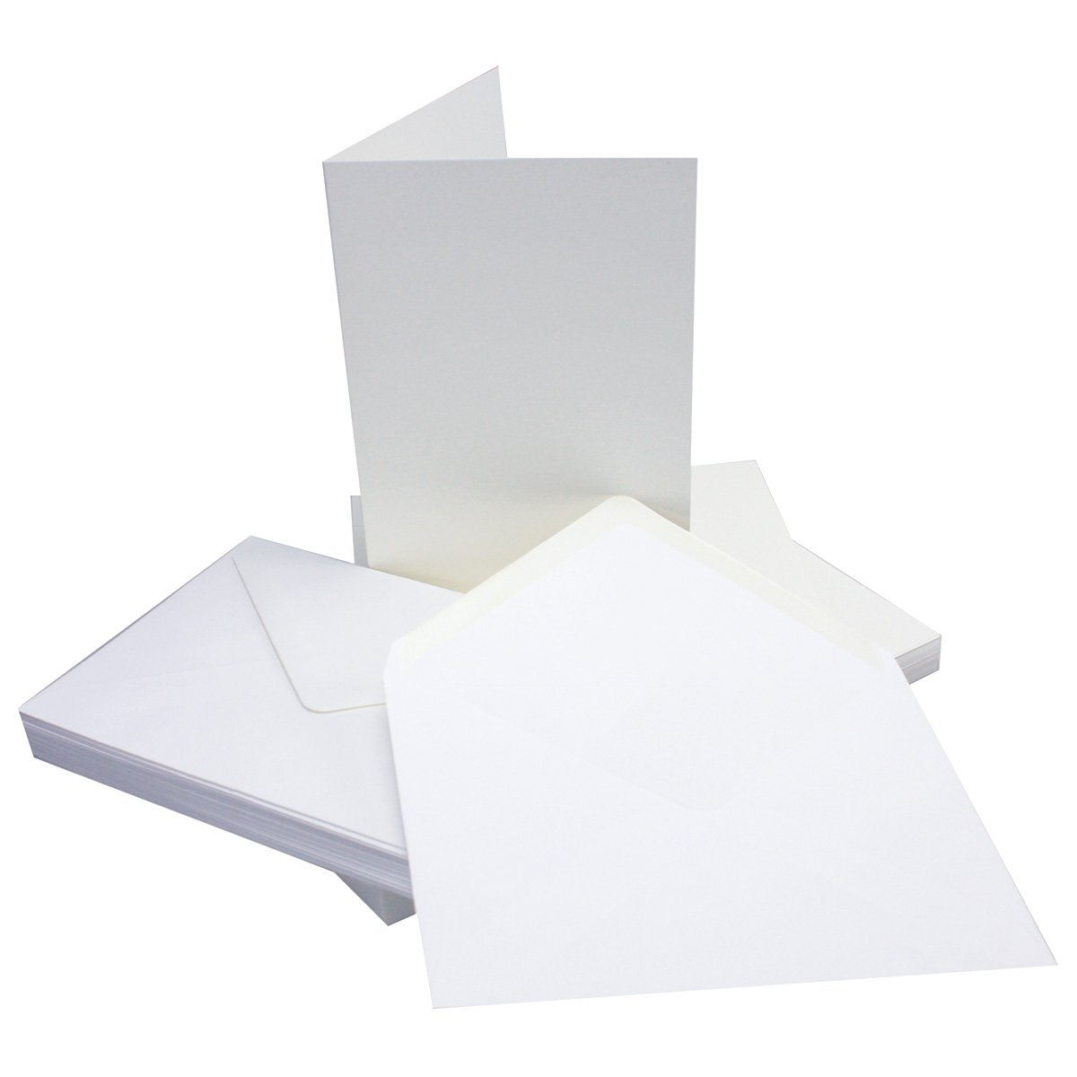 75 Sets Sets Sets - Faltkarten Hellgrau - Din A5  Umschläge Din C5 - Premium Qualität - Sehr formstabil - Qualitätsmarke  NEUSER FarbenFroh B07BSF1KMS | Niedriger Preis  3b41b8