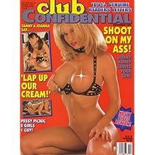 Club Confidential December 1996