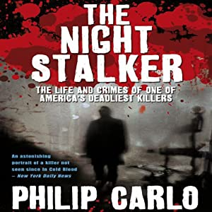 The Night Stalker Audiobook
