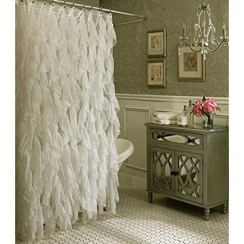 Shabby Chic Bathroom Decor Amazon Com