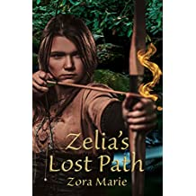 Zelia's Lost Path: A Side Story from Zelia