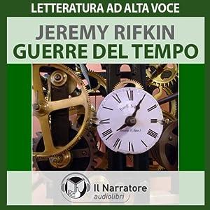 Guerre del tempo Audiobook