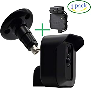 Blink XT/XT2 Camera Wall Mount Bracket Sweepstakes