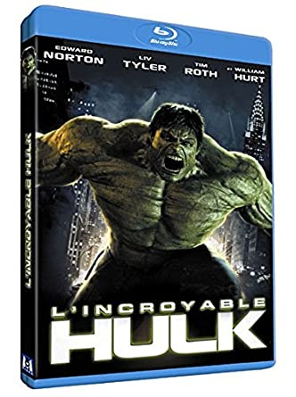lincroyable hulk truefrench