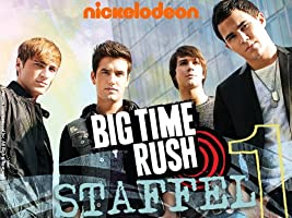 Big Time Rush - Staffel 1