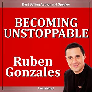 Becoming Unstoppable Speech