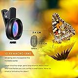 Criacr Phone Camera Lens Kit