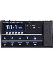 BOSS GT-1000 Procesador, Premium, Negro