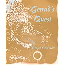 Gerrad's Quest (Tales of Ulm from Hester's HEarth Book 1)