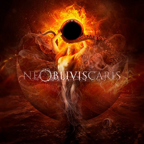 Ne Obliviscaris - Urn - CD - FLAC - 2017 - SCORN Download