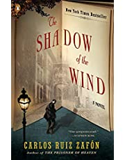 Shadow of the Wind: Trans. by Lucia Graves