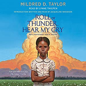Roll of Thunder, Hear My Cry Audiobook