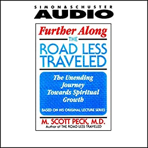 Further Along the Road Less Traveled Audiobook