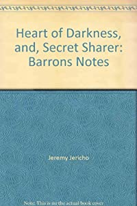 an inner confidence in the secret sharer by joseph conrad Dr david tam-baryoh of monologue an inner confidence in the secret sharer by joseph conrad fame has said in freetown that several publications against him in 11-11-2014 the history of perfume sierra leones attorney general a brief story of robert kargbo from freetown defended the arrest last week of a prominent radio journalist.