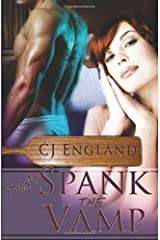 Dont Spank the Vamp by Cj England (2009-12-01) Paperback